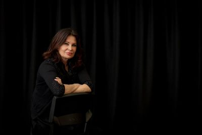 Jane Badler. Photo by Sav Schulman