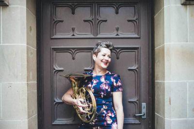 Susan de Weger. Image Supplied