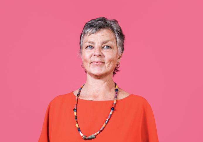 Dr Kim Dunphy. By Giulia McGauran.