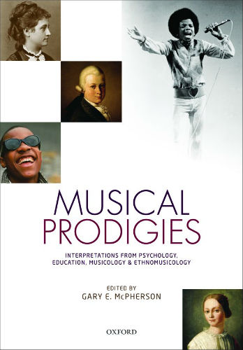 Musical Prodigies Cover