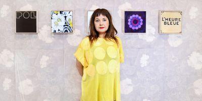 Dr Kate Daw. By Giulia McGauran.