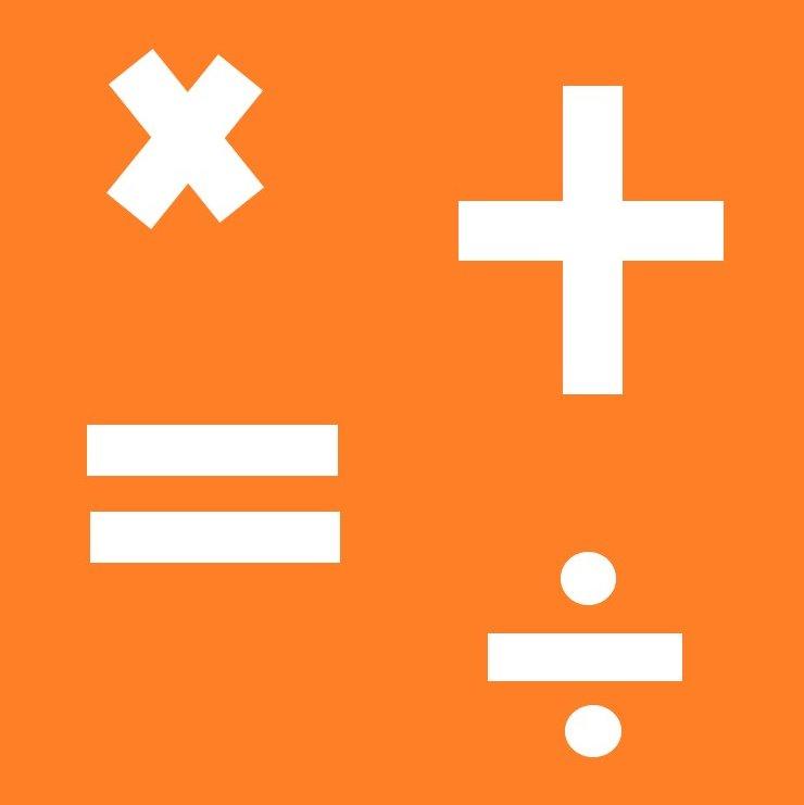 Calculation Symbols