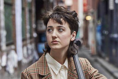 Chiara Anderson. By John O'Rourke.