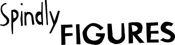 Spindly Figures Logo