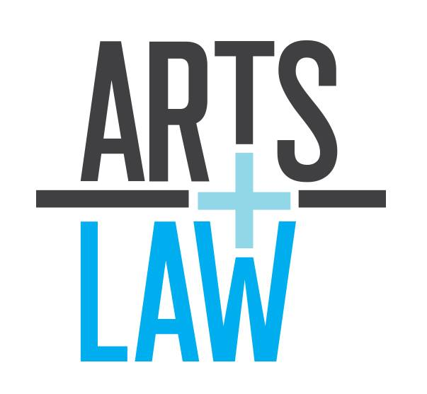 Arts Law Centre logo