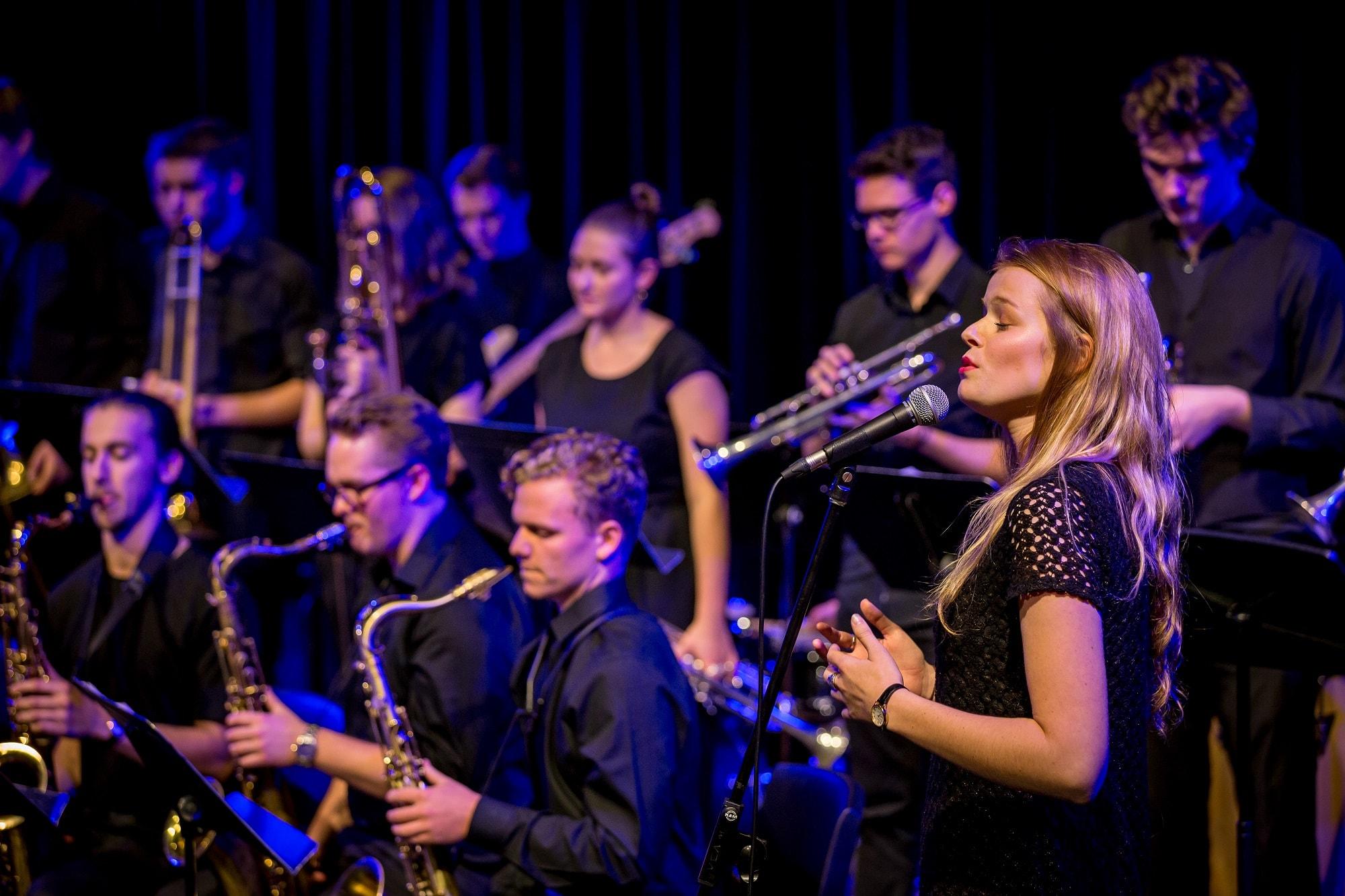 Jazz and Improvisation 2