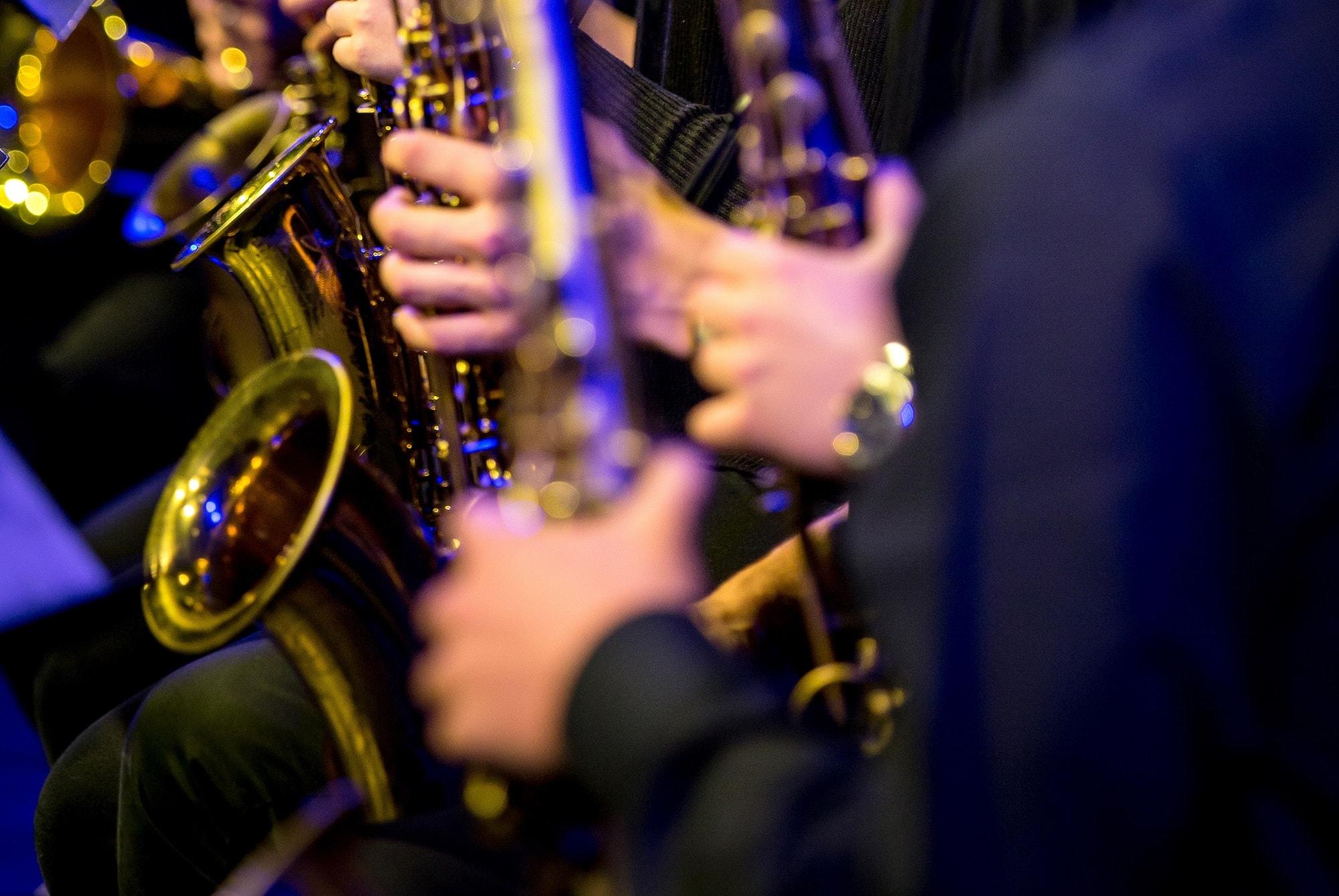 Jazz and Improvisation Header