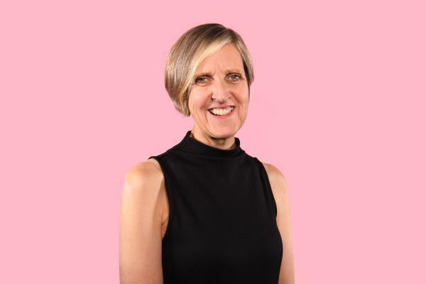 Professor Jane Davidson. By Giulia McGauran.