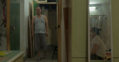 Still from Under the Sun, director Qiu Yang, 2014. Image supplied.