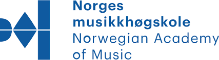 Norwegian Academy of Music logo