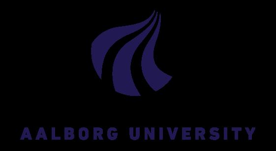 Aalborg University logo