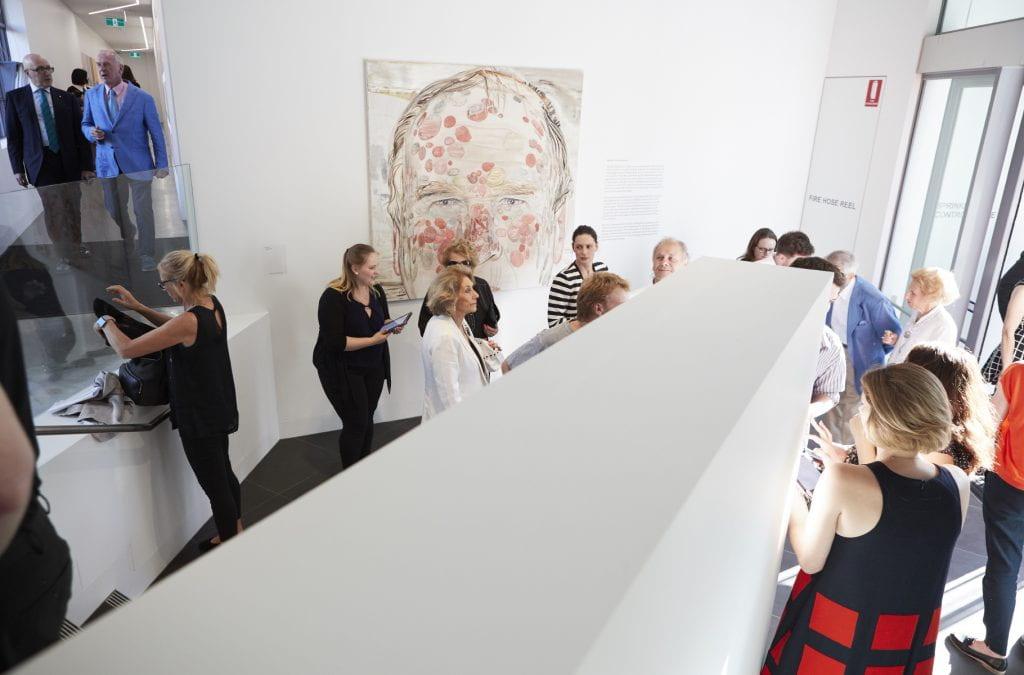 Buxton Contemporary. By Zan Wimberley.