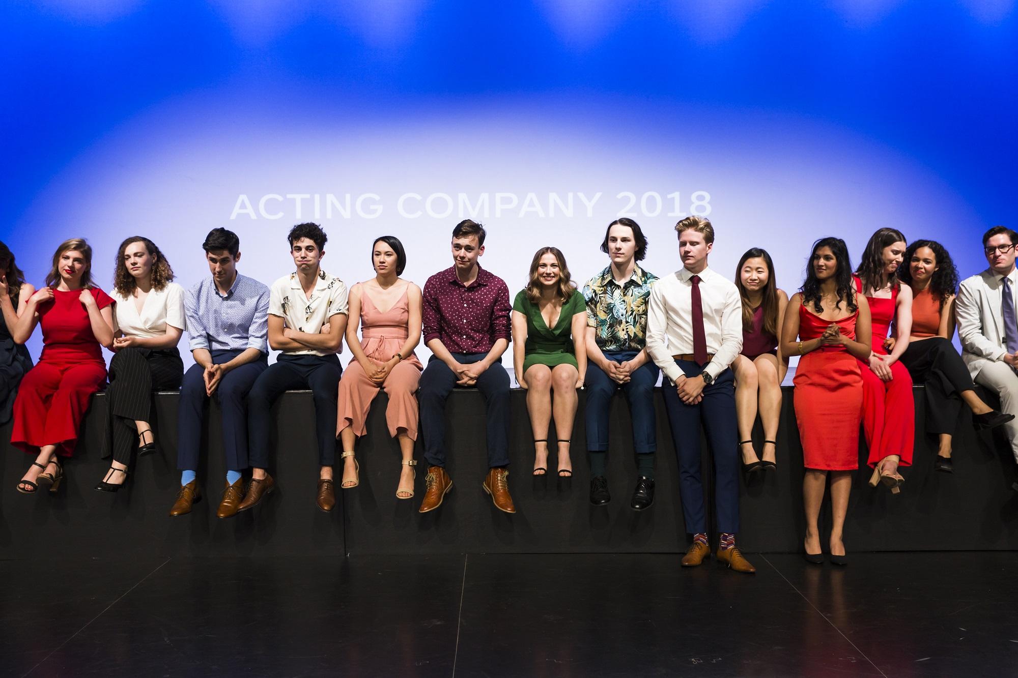 Acting Showcase 3